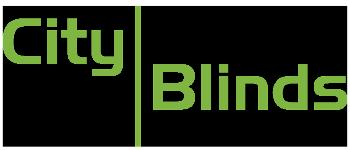 City Blinds logo